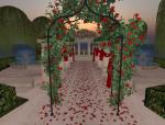 Wedding Garden - Silver Night Island - Second Life